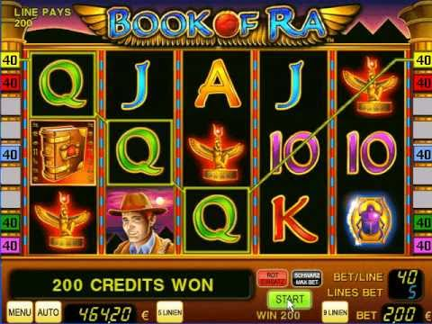 Multi Gaminator Book Of Ra Download