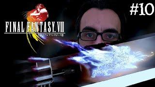 Final Fantasy VIII ITA PC Gameplay - Parte 10 - Lo strano sogno !!!