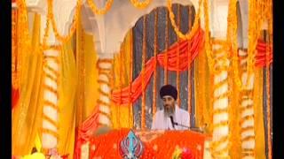 Bhai Jarnail Singh Ji (Dam Dami Taksal Wale) - Anand Sahib - Nitnem