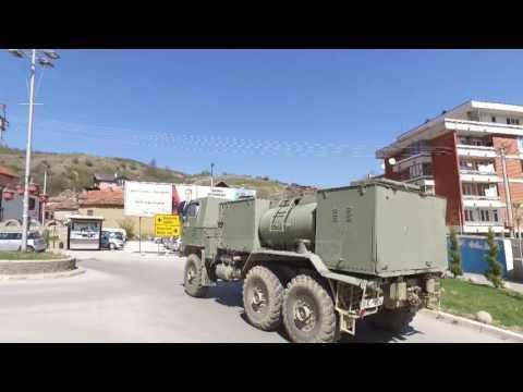 Shtypi serb: Shqiptarët duan luftë - Top Channel Albania - News - Lajme