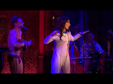 Laura Benanti and The Skivvies  Part of your Independent Superwoman