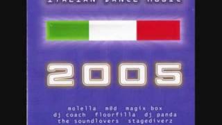 15. The Soundlovers - Shake Your Ass [Original Version]