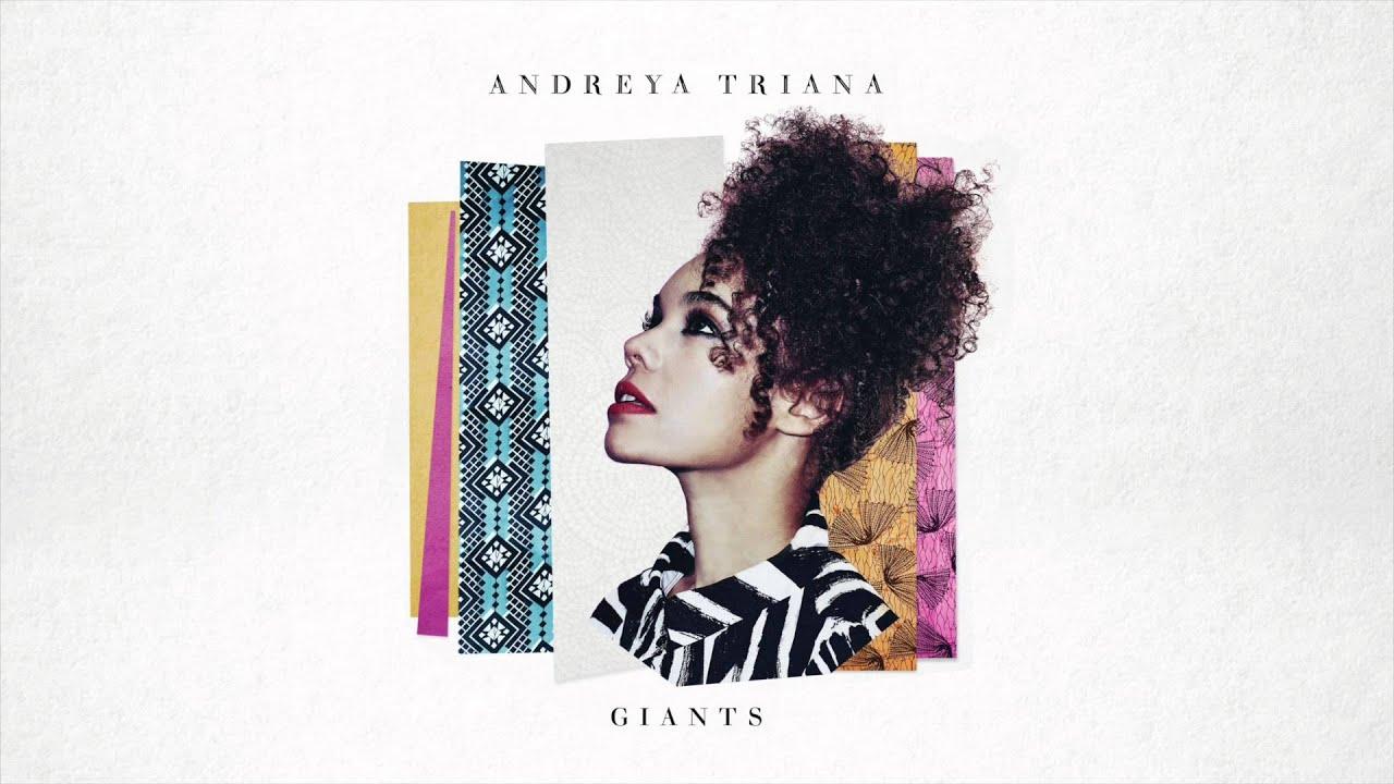 Andreya Triana Chords