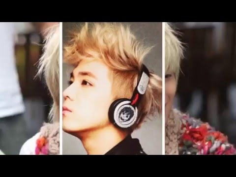 Lee Hong Ki-Anywhere (audio)