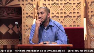 Don't Underestimate Any Good Deed! Powerful Khutba Nouman Ali Khan