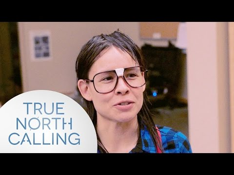 The Future: Filming a TV show in Iqaluit's freezing -46 degrees | True North Calling - Episode 6