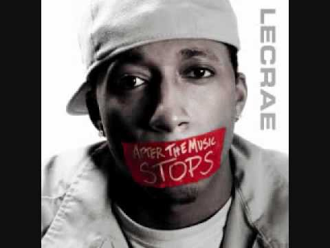 Lecrae  After The Music Stops
