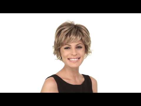 Youtube Short Wigs 53