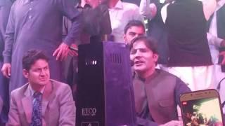 Karan Khan new Song 2019 Nangrahar   live at Peshawar