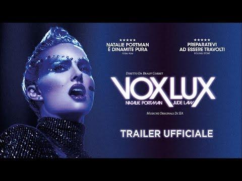 Vox Lux - Trailer italiano ufficiale [HD]
