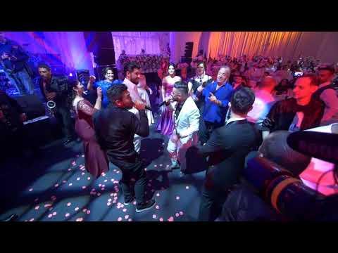 BAMZE GUNAY BURHAN SHOW 2018 FIKI STORARO SVADBA HD