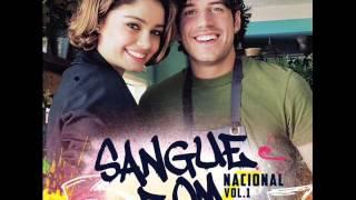 02 - Simples Desejo - (Thiaguinho) - Trilha Nacional de Sangue Bom