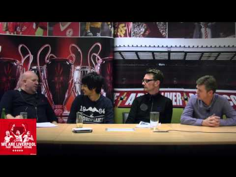 Pass And Move - Episode 18 - Spurned Reds Make It Hard To Be A Saint In The City
