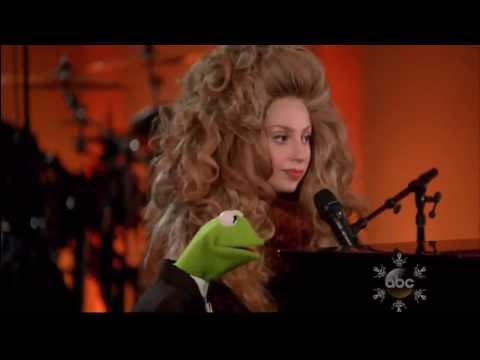 Lady Gaga   Gypsy Live at 'Lady Gaga  the Muppets' Holiday Spectacular'