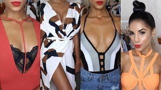 Baixar Summer TRY ON Fashion Haul | Nathalie Munoz
