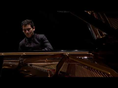 Rachmaninov: Etude-tableau Op. 33/5 - Alejandro Vela
