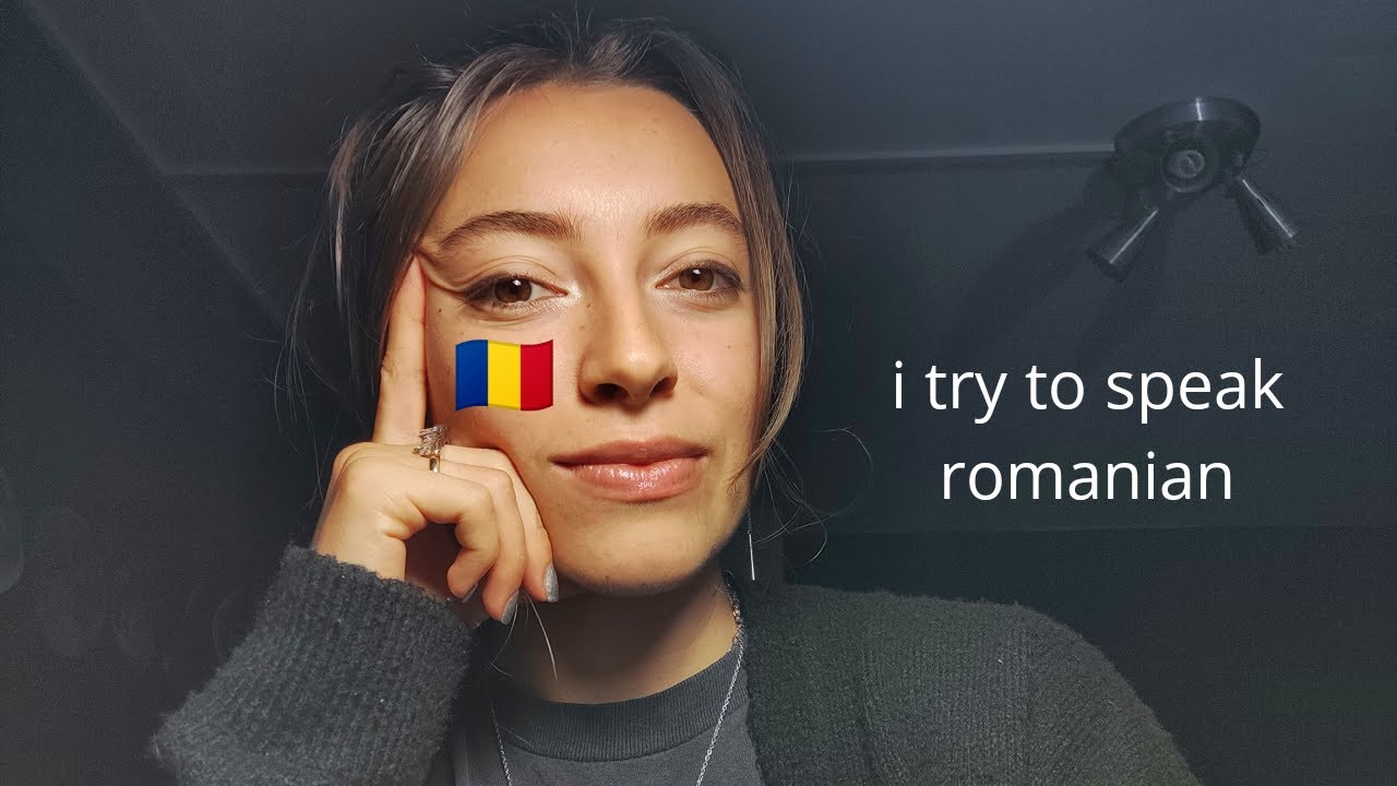ASMR ROMANIAN | Învăț cuvinte noi în limba română