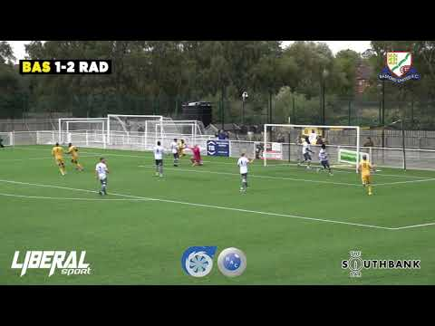 Basford Radcliffe Goals And Highlights