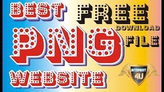 Best PNG File Website Free download PNG Files