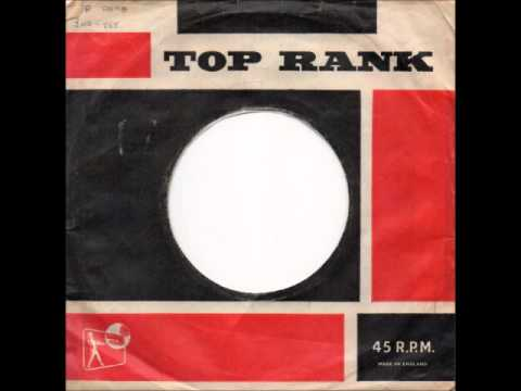 ♫ ANDY STEWART ♫ TUNES OF GLORY [TOP RANK JAR-565 @ 1961]