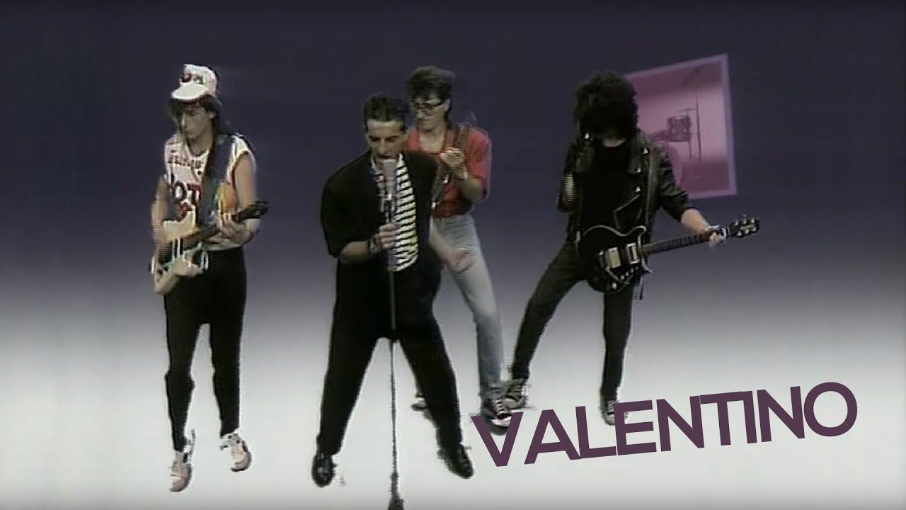 Valentino -   Samo Sklopi Okice