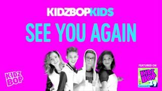 Video Kidz bop kids - see you again [ kidz bop 29] download MP3, 3GP, MP4, WEBM, AVI, FLV Oktober 2018