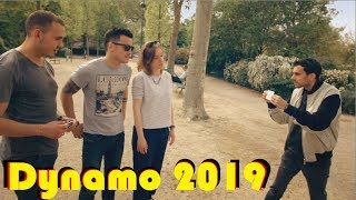 Dynamo Magician Impossible - 2019 New Magic Tricks - Compilation