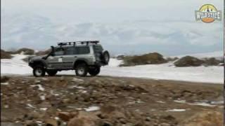 Wildstate - Cariera Turcoaia (Nissan Patrol Y61) [HD]