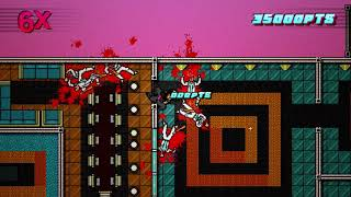 THIS IS WHY A HATE WITH MY SOUL  DEATH WISH hotline miami 2