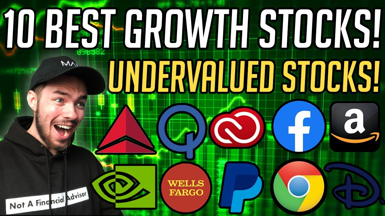 10 BEST STOCKS TO BUY NOW! - High Growth Stocks To Buy Now ...