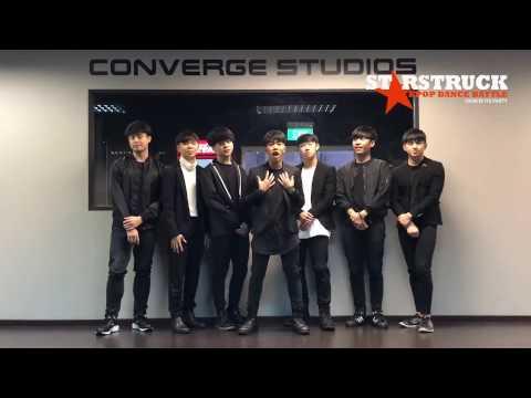 ||Starstruck K-Pop Dance Battle - Auditions|| - Fullout Squad