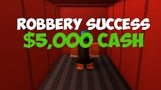 GET TRAIN MONEY INSTANTLY GLITCH! (Roblox Jailbreak)