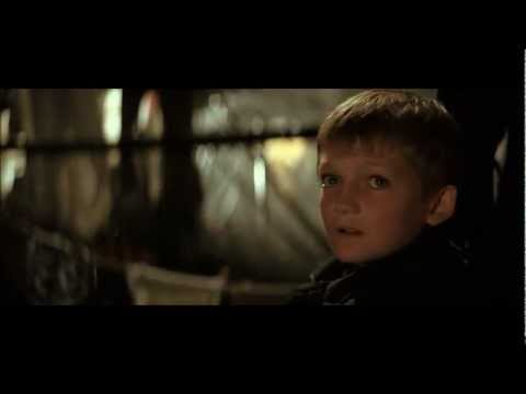 Joffrey in Batman Begins!!