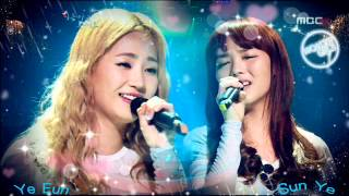 Wonder Girls - When You Believe(Cover)
