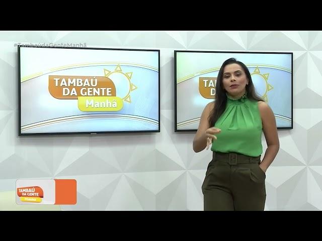 FPB anuncia novo concurso público- Tambaú da Gente Manhã