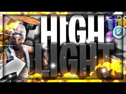 Un joueur manette pas comme les autres... Highlight#1