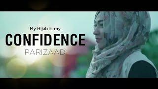 Hijab is my Confidence - Styline Collection Eid Promo   Pari ZaaD