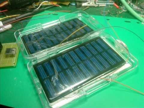 solar gadget charger