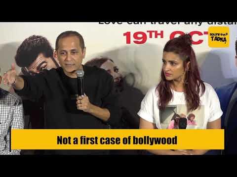 Vipul Shah talk about Tanushree-Nana matter