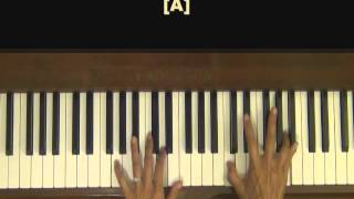 Jan Mulder The Piano Dreamer Piano Tutorial SLOW
