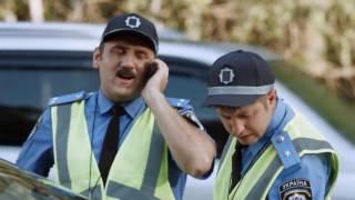 Хитрый водитель развел ГАИшников | На Троих, приколы, смеятся разрешается, ictv