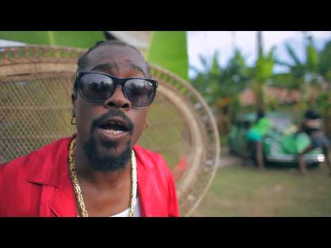 Beenie Man - Hottest Man Alive (OFFICIAL MUSIC VIDEO) MAR 2013