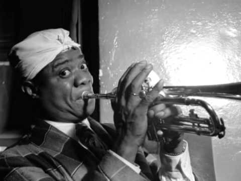 Louis Armstrong, We Have All the Time in the World