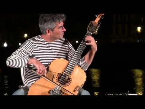 Paolo Angeli, Mascaratu - live Pisa Jazz Wide Young, Summer 2013
