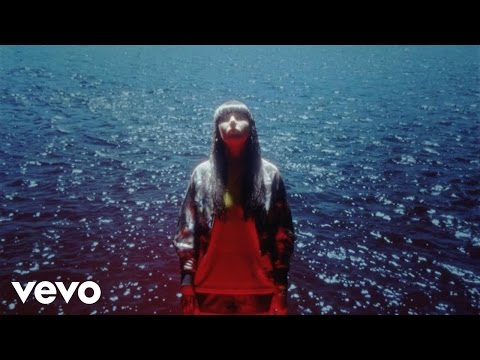 Sleigh Bells - I Can Only Stare (Official Video)