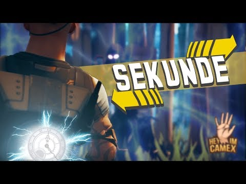 Sekunde | #Godsquad | Fortnite Cinematic