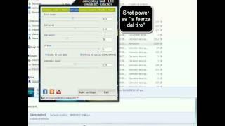 Pes 2013 Configurar Jenkey Gameplay tool 1.0