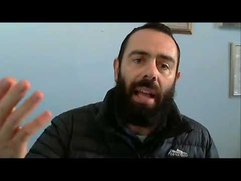 Shoftim 22 Aug 2020 Beit Ariel Benjamin Herr Video Teaching
