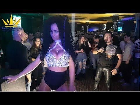 MR JUVE - BAGA MARE ft. Patrisia Grebelina LIVE 2018