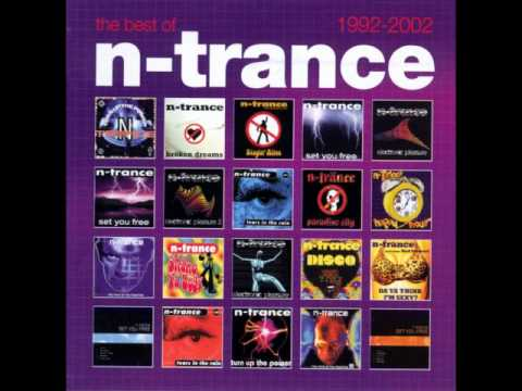 NTrance  Staying A Remix